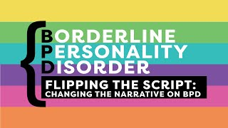 Why Isn't Borderline Personality Disorder Treated Like This Illness?.