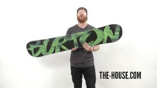 Video 2015 Burton Blunt Snowboard - Review - The-House.com download MP3, 3GP, MP4, WEBM, AVI, FLV Desember 2017
