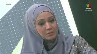 Fathia Latiff Mengaku Dirinya Seora...