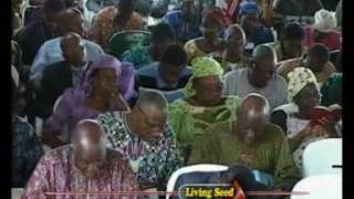 02,EXPERIENCING THE GLORY OF THIS KINGDOM BY GBILE AKANNI