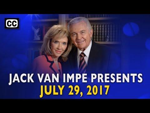 Jack Van Impe Presents -- July 29, 2017