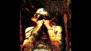 Anaal Nathrakh - Submission Is For The Weak