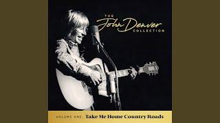 Download Lagu Take Me Home Country Roads MP3
