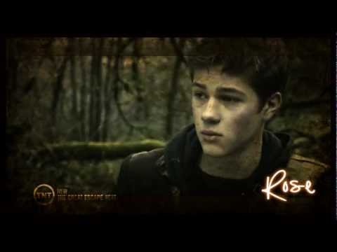 Let's Start a Riot (Falling Skies) Ben Mason POV