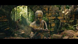 Кинг Конг Остров Черепа(второй трейлер 2017)-KONG SKULL ISLAND (King Kong2017) - TRAILER # 2