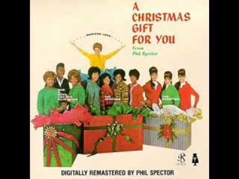 142 - 1963 - Phil Spector - A Christmas Gift For You from Phil Spector (1 al 4) - YouTube