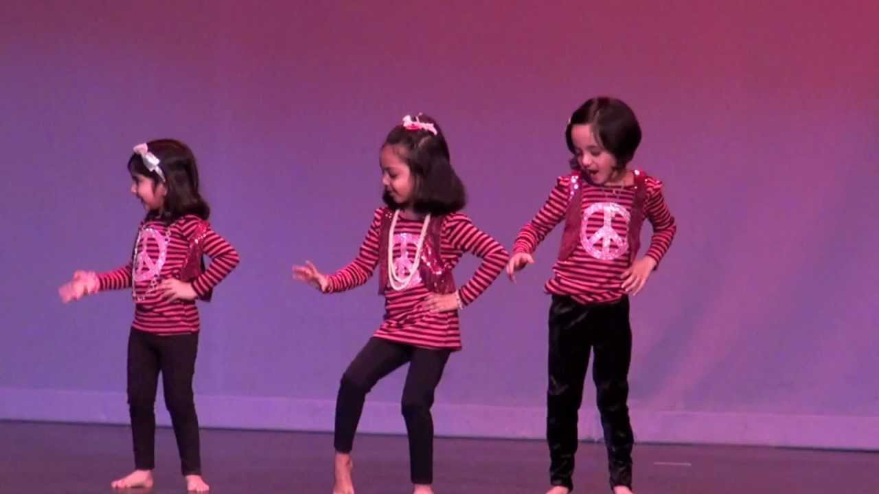 kolaveri di dance performance by kids hd 1080p youtube - Small Childrens Images