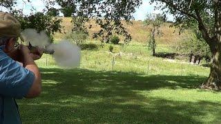 T/C Cherokee Muzzle Loading 32 Cal Rifle