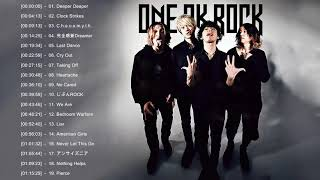 One Ok Rock Live || ONEOKROCK 神曲メドレー〈ワンオク〉〈高音質〉〈おすすめ曲まとめ〉|| One Ok Rock Wherever You Are One Ok Rock Live || ONEOKROCK 神曲 ...