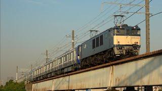 横須賀線・総武快速線E235系クラF-05編成(基本編成)配給