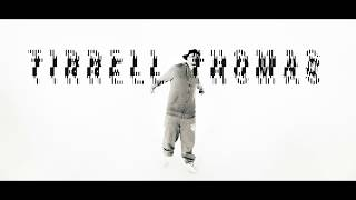 Work Hard - Illiano Feat. Tirrell Thomas (Official Music Video)