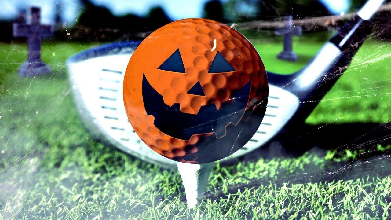 """Résultat de recherche d'images pour """"halloween golf"""""""