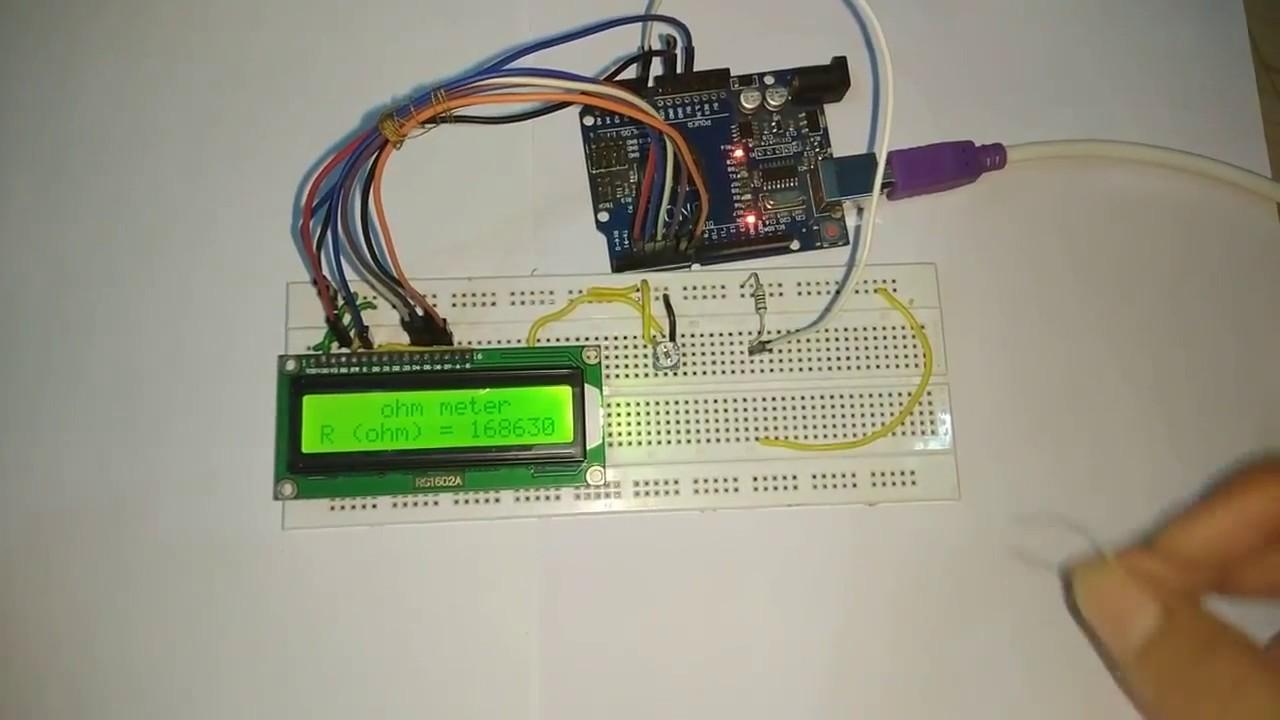 arduino uno r2 circuit diagram [ 1280 x 720 Pixel ]