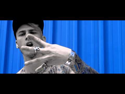 Machine Gun Kelly - Blue Skies