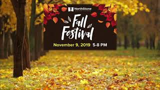 Fall Festival Video - November 9, 2019 - NorthStone Baptist Church - Pensacola FL