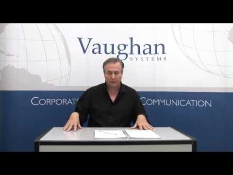 Curso Inglés Definitivo Vaughan System - DVD 01 - YouTube