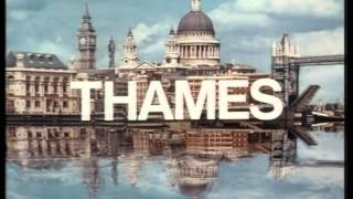 Thames TV idents 1968-90