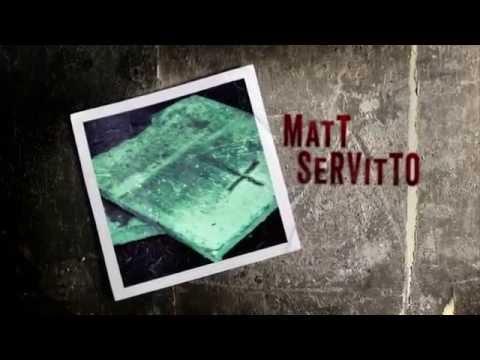 Banshee  Season 2  Matt Servitto
