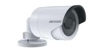 swann hd 1080p ip bullet camera swnhd 820cam impressions review setup hikvision ds 2cd2032 i
