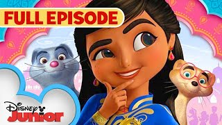 Download Mp3 The Case Of The Royal Scarf🧣| Full Episode | Mira, Royal Detective | Disney Juni