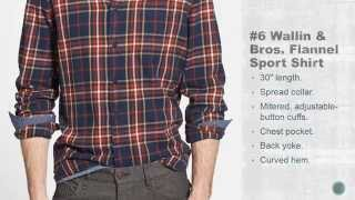 Top 15 Mens Style Casual Button Down Shirts