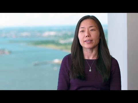 Harnessing the Markets to Address Climate Change: Goldman Sachs'  Kyung-Ah Park