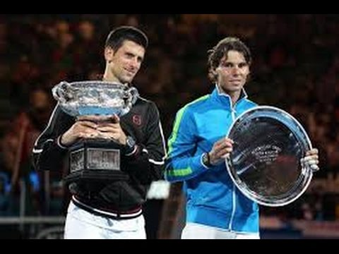 Australian Open 2012: Djokovic - Nadal (Final) Highlights