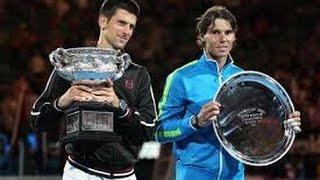 Australian Open 2012: Djokovic - Nadal (Final) Highlights