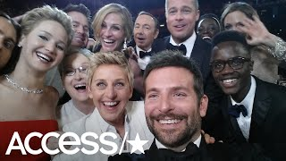From Ellen DeGeneres To Chris Rock: The Best Oscars Hosts Of All Time! | Access
