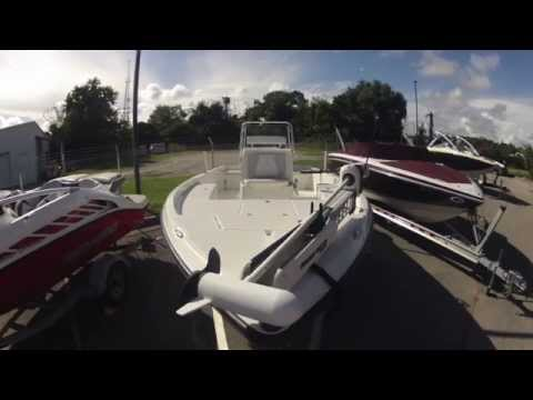 2012 Edgewater 210 Inshore For Sale | Off the Hook Yacht Sales