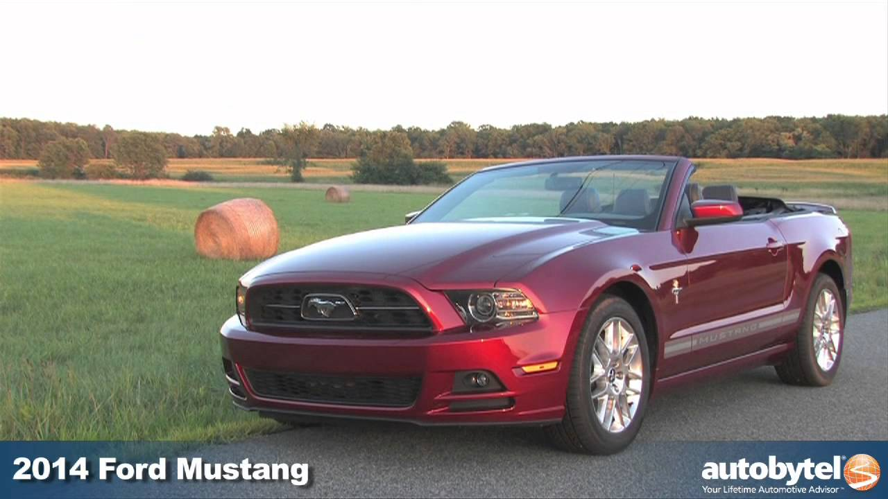 American Convertible Car Fuel Economy Shootout Mustang V6 Vs Chrysler 200 Mpg Road Test Video