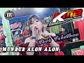 MUNDUR ALON ALON VIVI VOLETHA Campursari KMB Gedeug Live Kenteng Sambiduwur Tanon Sragen