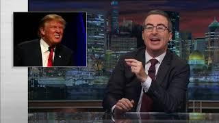 John Oliver - The Trump Card