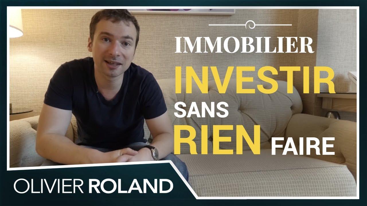investir dans l immobilier intelligemment