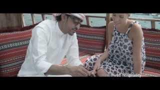 ITAKA | Ras Al Khaimah, Zjednoczone Emiraty Arabskie