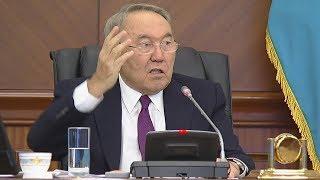 К чему Назарбаев готовит Казахстан | ГЛАВНОЕ | 21.02.19