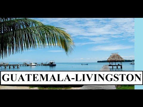 Guatemala - Livingston (2012) Part 6