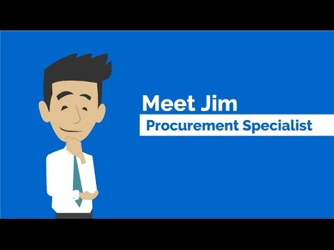 How procurement can become more efficient