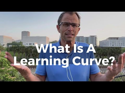 Example Of A Learning Curve & Steep Learning Curve Meaning - Learning Curve Theory