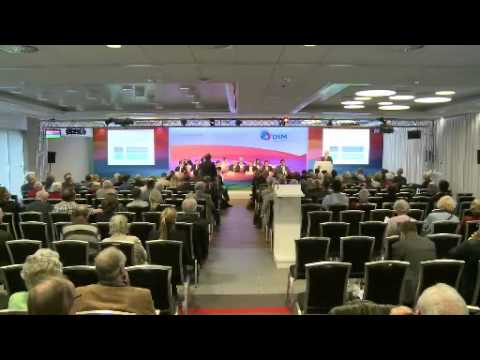 Annual General Meeting of Shareholders 2015
