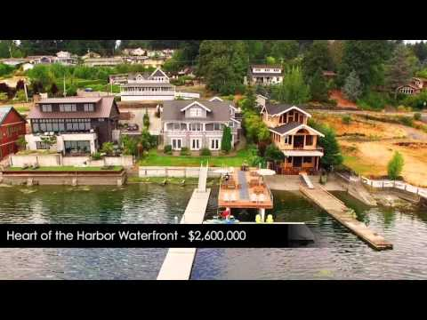 Home In The Harbor Team Commercial