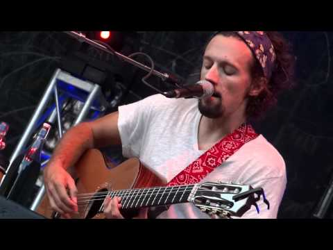Jason Mraz - Beautiful Mess - Whistler BC