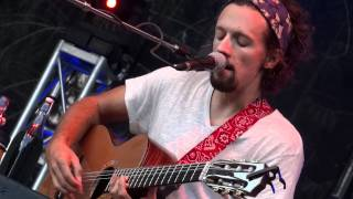 Jason Mraz - Beautiful Mess - Whistler BC