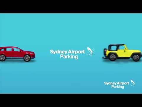 Sydney Airport Parking Instructions