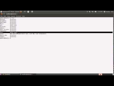 Shell Scripting Tutorial-14: Convert & Copy Files With