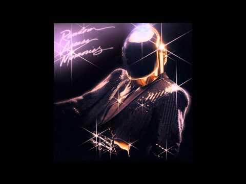 Daft Punk Feat Pharrell Williams  Get Lucky Radio Version HD