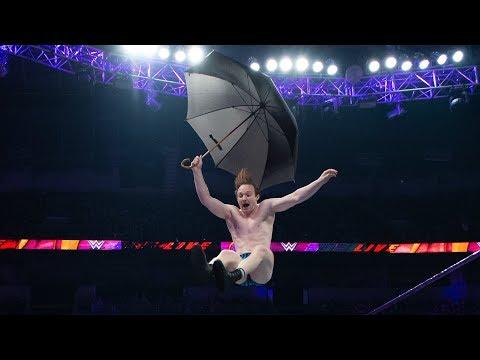 20 moments that define WWE 205 Live
