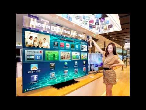 samsung es9000 75 inch smart tv youtube. Black Bedroom Furniture Sets. Home Design Ideas