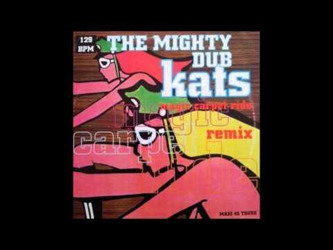 The Mighty Dub Katz - Magic Carpet Ride (Son Of Wilmot Mix) **HQ Audio**
