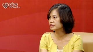 PGS.TS Nguyễn Hữu Ước tư vấn điều trị bệnh tim bẩm sinh (P1)